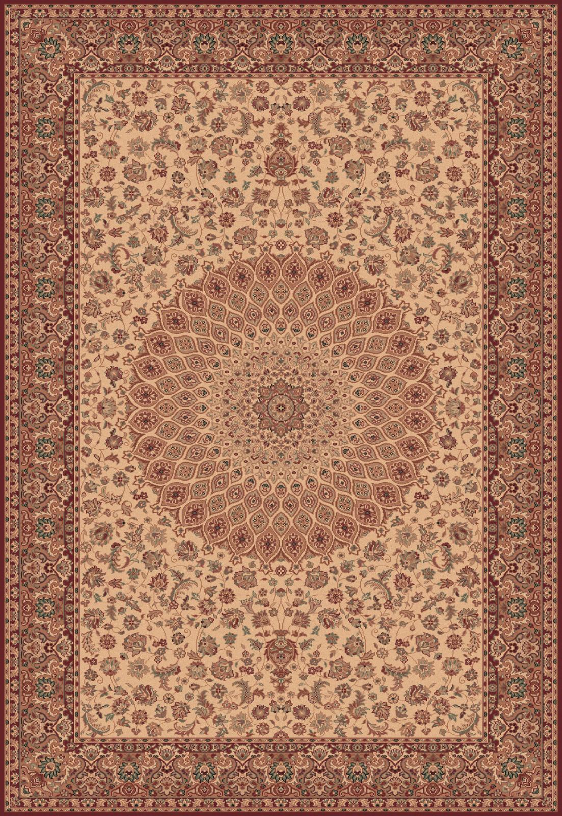 Kusové koberce Royal 1639-505