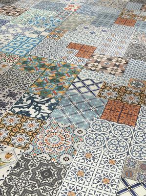 Laminátové podlahy Castello