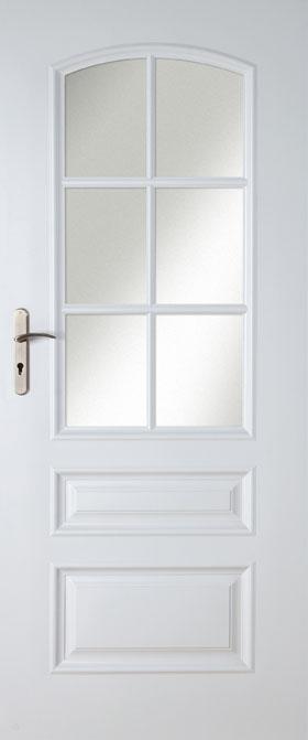 Presklené dvere Simple, Astor, Graf
