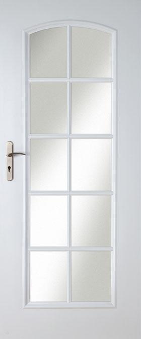 Interiérové dvere Simple, Astor, Graf
