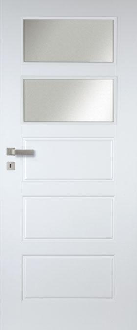 Interiérové dvere Graf S2