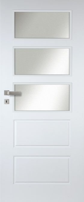 Presklené dvere Graf S3