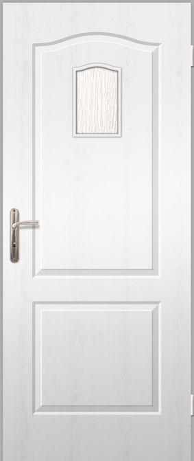 Presklené dvere Classic, Classic Lux, Fiord