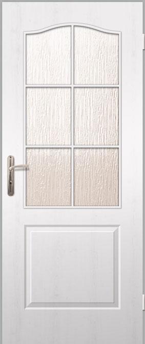 Interiérové dvere Classic, Classic Lux, Fiord