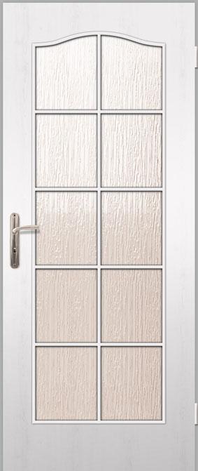 Plné dvere Classic, Classic Lux, Fiord