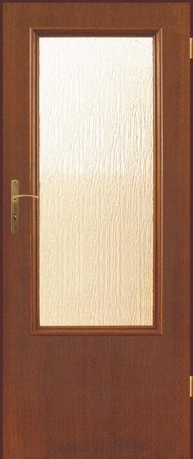 Presklené dvere Deco