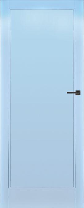 Plné dvere Happy