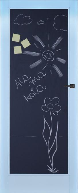 Interiérové dvere Happy