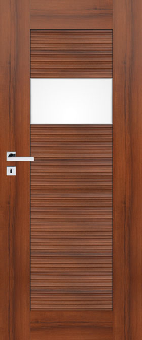 Presklené dvere Sempre Onda