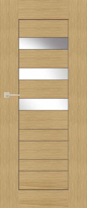 Presklené dvere Sempre Lux