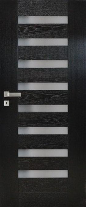 Interiérové dvere Sempre Gravi W01