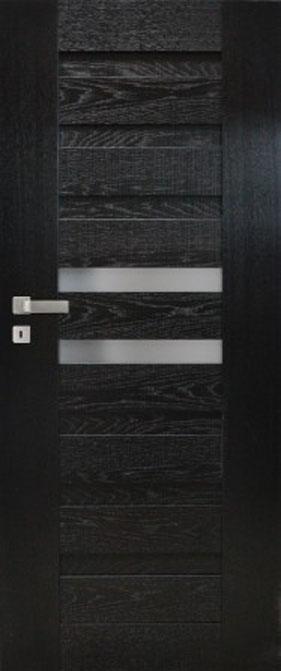 Presklené dvere Sempre Gravi