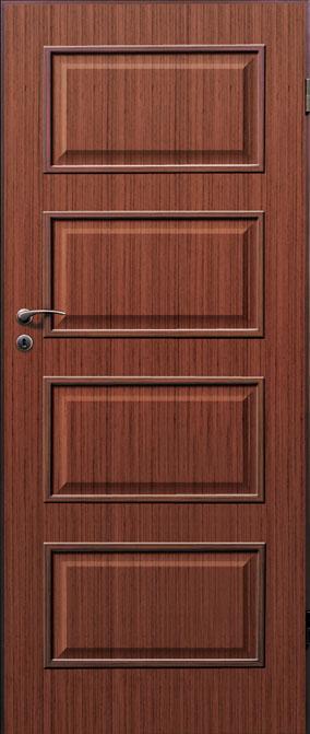 Plné dvere Quattro Soft