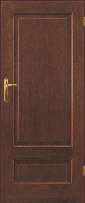 Plné dvere Intersolid, Intersolid Soft