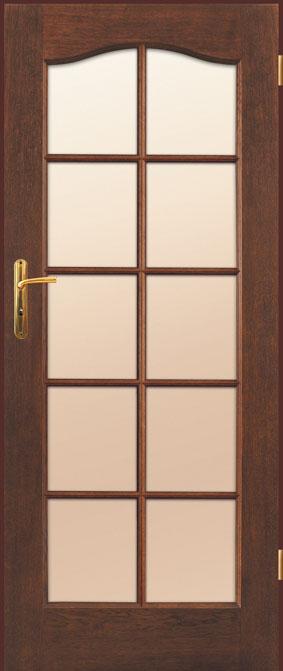 Presklené dvere Intersolid, Intersolid Soft