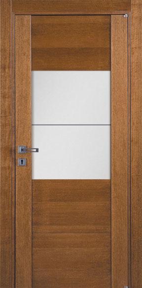 Presklené dvere Passo