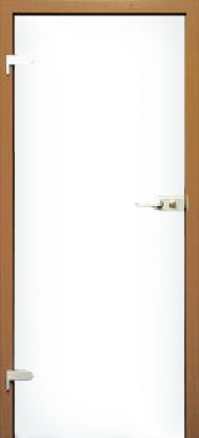Sklenené dvere Lumen I