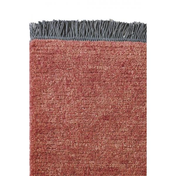 Kusové koberce Nima 97000 - charcoal fringes