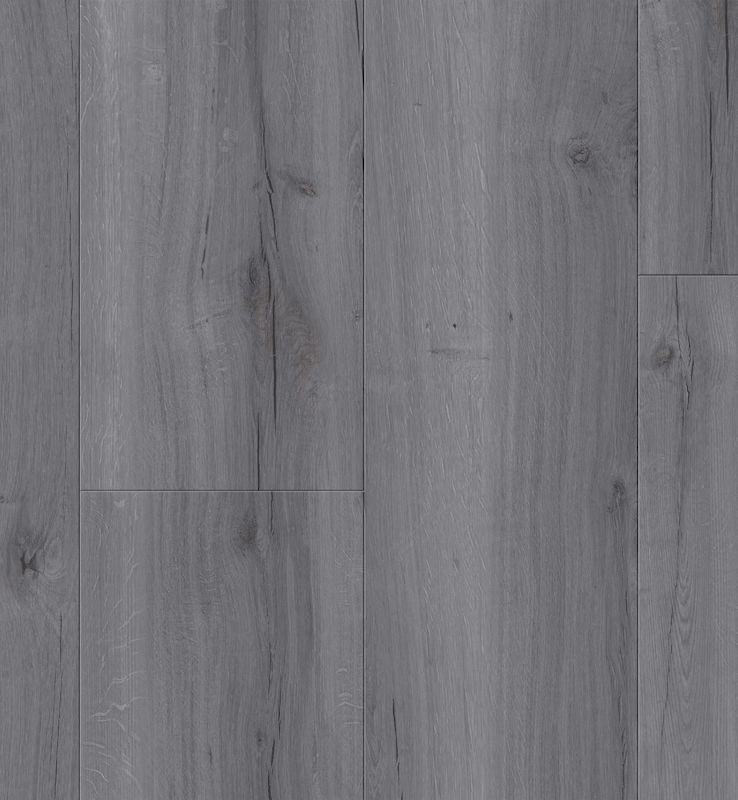 Laminátové podlahy Cracked XL dark grey